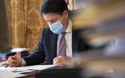 Circolare informativa a cura del Dott. Giorgi Marco 02/11/2020